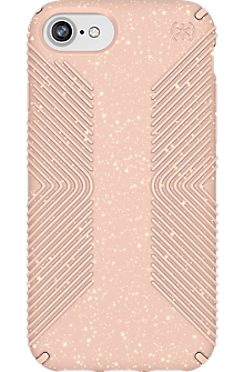 Grip Pink Glitter for iPhone 8/7/6s/6 - Pink