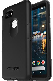 Symmetry Series Case For Pixel 2 XL - Black