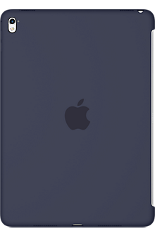 iPad Pro 9.7-inch Silicone Case - Midnght Blue