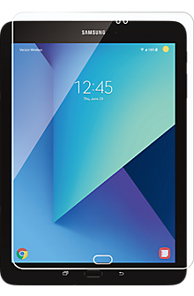 Tempered Glass Screen Protector for Galaxy Tab S3