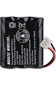 Battery for T2000 - Black