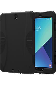 Rugged Case for Galaxy Tab S3 - Black