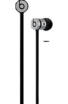 urBeats3 Earphones with 3.5mm Audio Plug - Gray