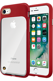 Mono Case for iPhone 7 - Red
