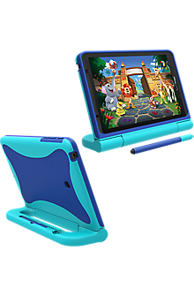 Kids Case for Ellipsis Kids Tablet - Blue