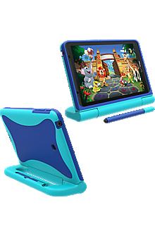 Kids Case for Ellipsis Kids Tablet - Blue