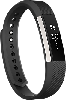 Fitbit Alta Black - Small