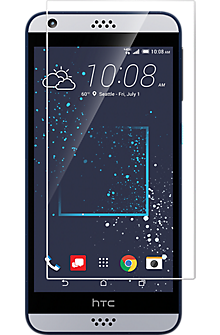 Tempered Glass Screen Protector for Desire 530