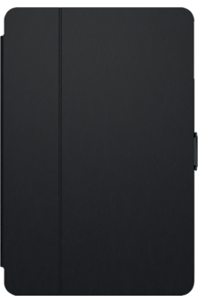 Balance Folio Case for Ellipsis 10 HD - Black/Slate Grey
