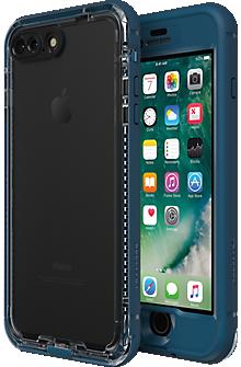 NUUD Case for iPhone 7 Plus - Midnight Indigo