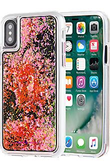 Glow Waterfall for iPhone X - Multi