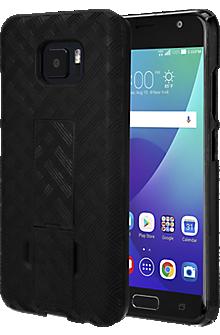 Shell Holster Combo for ZenFone V - Black