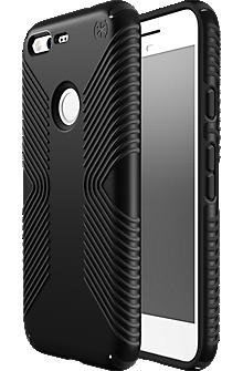 Presidio Grip Case for Pixel - Black