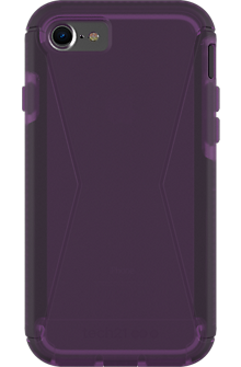 Evo Tactical Extreme Edition Case for iPhone 7 - Violet