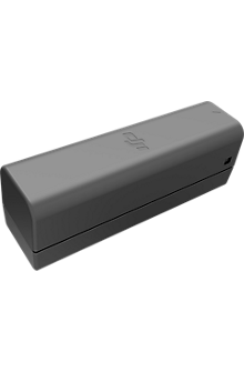 OSMO Mobile Battery - Black