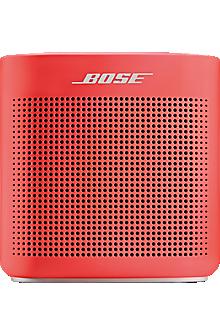 SoundLink Color Bluetooth speaker II - Red