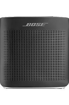 SoundLink Color Bluetooth speaker II - Black