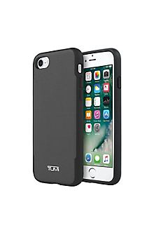 Coated Canvas Co-Mold Case for iPhone 7 - Coated Canvas Grey