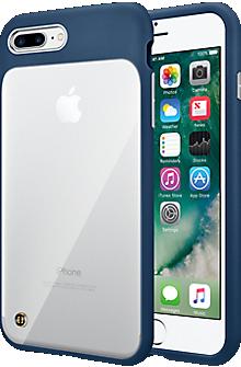 Mono Case for iPhone 8 Plus - Blue
