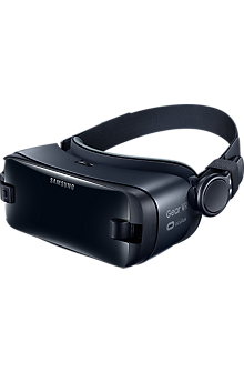 Gear VR with Controller for Galaxy Note8 Edition