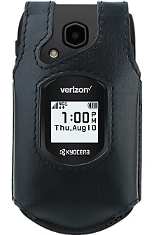 Fitted Case for DuraXV LTE - Black