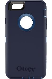 OtterBox Defender Series for iPhone 6/6s - Indigo Harbor