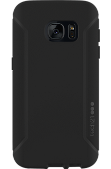 Evo Tactical for Samsung Galaxy S7 - Black