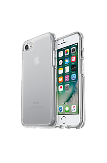 OtterBox Symmetry Series Clear iPhone 8/7 - Clear