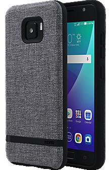 Esquire Series Case for ZenFone V - Gray