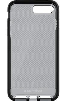 Evo Check Case for iPhone 8 Plus/7 Plus - Smokey/Black