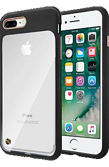 Mono Case for iPhone 8 Plus/7 Plus - Black