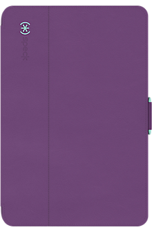 Speck StyleFolio for iPad mini 4 - Acai