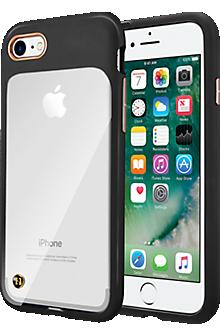 Mono Case for iPhone 8/7 - Black