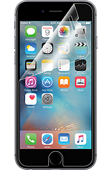 Anti-Scratch Screen Protector for iPhone 8 Plus/7 Plus/6s Plus/6 Plus