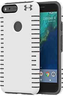 UA Protect Grip Case for Pixel XL - White/Graphite