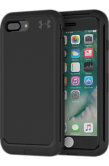 UA Protect Ultimate Case for iPhone 8 Plus/7 Plus - Black