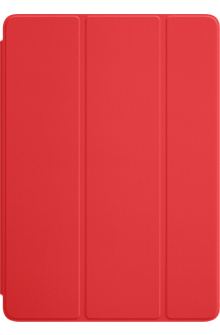 Smart Cover for iPad - (PRODUCT)RED