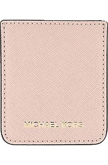 Phone Pocket Sticker - Soft Pink