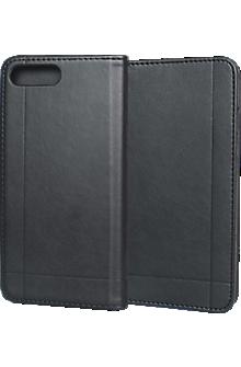 Folio Case for iPhone 7 Plus - Black