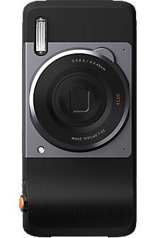 Hasselblad True Zoom Camera Mod - Black