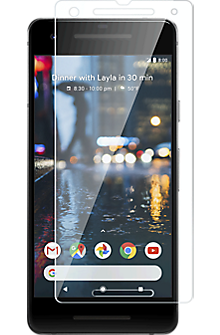 Tempered Glass Screen Protector for Pixel 2