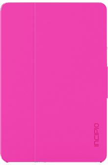 Lexington Folio for ZenPad Z8 - Pink