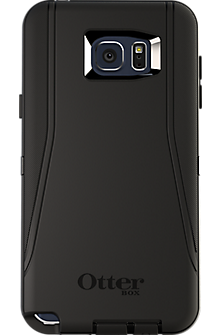 OtterBox Defender Series for Samsung Galaxy Note 5 - Black