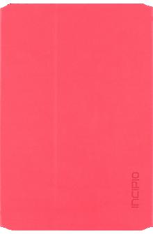 Incipio Faraday for iPad mini 4 - Pink