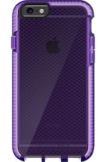 Evo Check Case for iPhone 6/6s - Purple