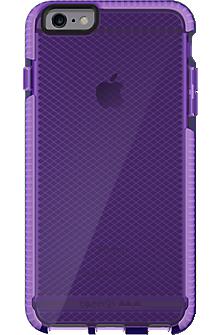 Evo Check Case for iPhone 6 Plus/6s Plus - Purple