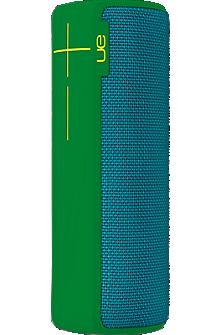 BOOM 2 - Green Machine