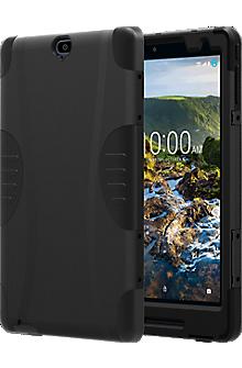 Rugged Case for Ellipsis 8 HD - Black