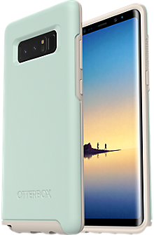 Symmetry Series Case For Galaxy Note8 - Muted Waters