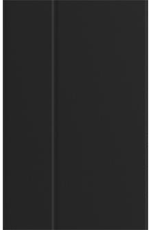 Faraday Case for Ellipsis 8 HD - Black
